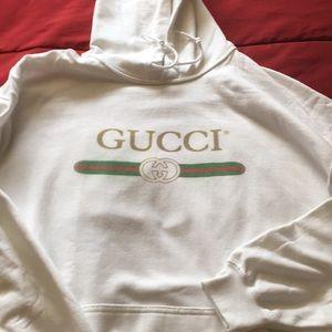 Giucci hoodie